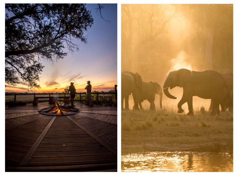 Photographs of Namibia Zambezi Region by Melanie van Zyl