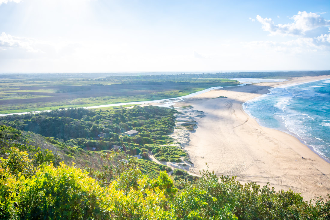 Guide to Isimangaliso Wetland Park